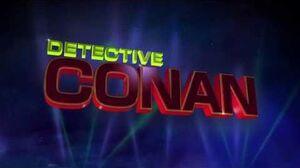 Detective Conan El puño de zafiro azul Teaser - 8 de noviembre de 2019