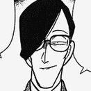 Shiro Konno manga