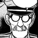 62-67 Policeman manga