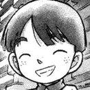 Mamoru Akagi manga