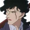 Detective Samonji