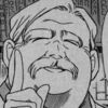 Nintaro Shinmei manga