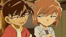Conan and Ai