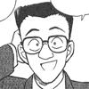 Yusuke Sakata manga