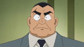 Goro Otaki Profile