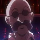 Lupin III vs. Detective Conan Master