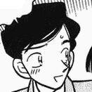 Takeshi Hatamoto manga