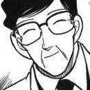 Yutaka Abe manga