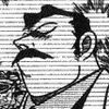 Dino Cavane manga