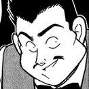 Go Sumii manga