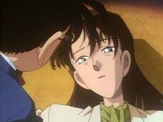 Conan and Akemi