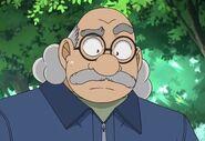 Hiroshi Agasa Profile