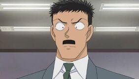 Ginzo Nakamori Profile