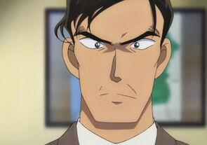 Ginshiro Toyama Profile