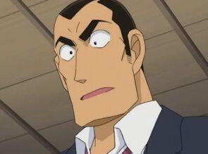 Jugo Yokomizo Profile