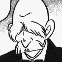 Kenji Suzuki manga