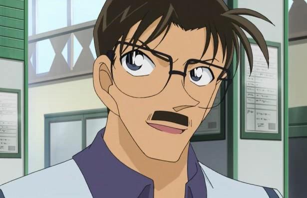 Yusaku Kudo | Detective conan Wiki | FANDOM powered by Wikia