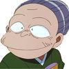 Sayaka's Grandmother