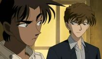 479 Heiji and Saguru