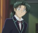 Yamino Ryusuke (Jormungand)