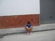 Pepito esperando pregrabado