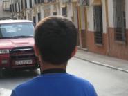 Pepito saliendo pregrabado