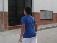Pepito corriendo 3 pregrabado