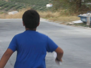 Pepito corriendo 2 pregrabado