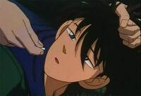APTX 4869 given to Shinichi