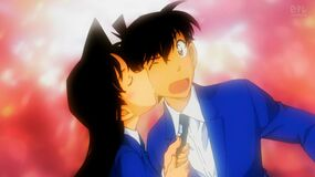 Shinichi and Ran EP928