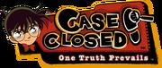 Case Closed Logo