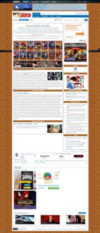 Detective Conan Main Page