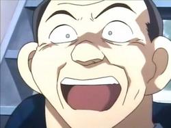 Kenzo Hirota