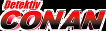 Detektiv Conan-Logo Deutsch