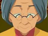 Furuyo Senma