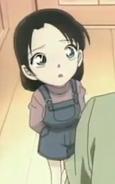 Akemi Miyano als Kind 2