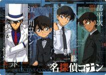 Detective-Conan-Kaito-Kid-Edogawa-Conan-Shinichi-Kudo-and-Hattori-Heiji-Wallpaper