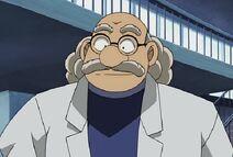 Hiroshi Agasa1