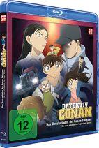 Das Verschwinden des Conan Edogawa Bray