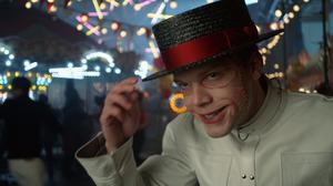 GothamJeromeValeska