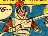 Барон Грабитель