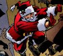 Санта Клаус - Пациент Аркхэма №44972IL