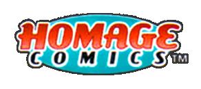 HomageComics