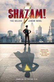 Shazam! The Junior Novel