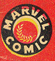 MarvelComic1939