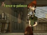 Fence-O-Palooza
