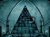 Antiquis Triangulum