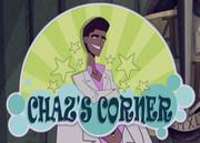 Chaz's Corner