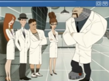 Dr. Lob
