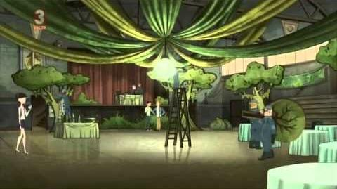 Detentionaire episode 26 The Dance Part 1